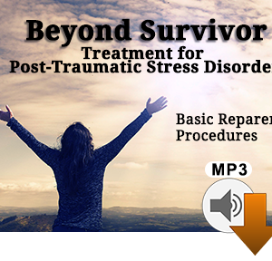 Self-Reparenting Guided Imageries Procedures for the Treatment of Shame-Based Disorders and Intrusive Symptoms of PTSD